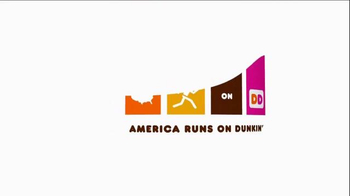 Dunkin' Donuts Chicken Apple Sausage TV Spot - Thumbnail 8