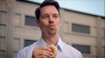 Dunkin' Donuts Chicken Apple Sausage TV Spot - Thumbnail 7