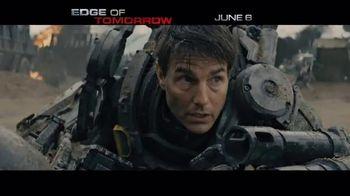 Edge of Tomorrow - Alternate Trailer 32