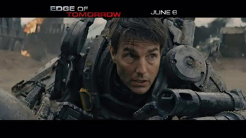 Edge of Tomorrow - Alternate Trailer 32