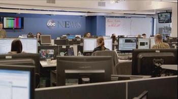 ABC News App TV Spot, 'Manny' - Thumbnail 1