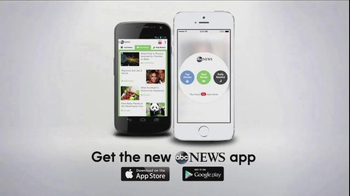 ABC News App TV Spot, 'Manny' - Thumbnail 10