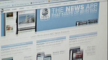 ABC News App TV Spot, 'Manny' - Thumbnail 3