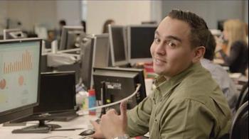 ABC News App TV Spot, 'Manny' - Thumbnail 6
