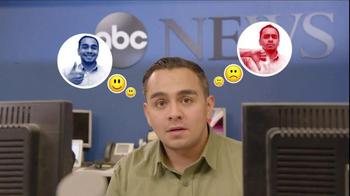 ABC News App TV Spot, 'Manny' - Thumbnail 7
