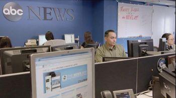 ABC News App TV Spot, 'Manny'