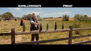 A Million Ways to Die in the West - Alternate Trailer 22
