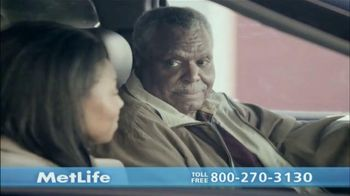 MetLife TV Spot, \'Final Expense\'