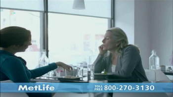MetLife TV Spot, 'Final Expense' - Thumbnail 1