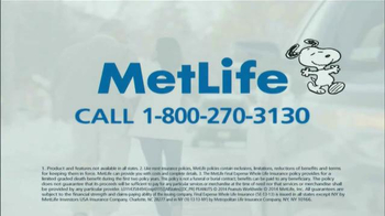 MetLife TV Spot, 'Final Expense' - Thumbnail 10