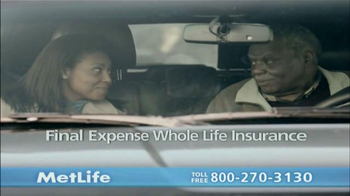 MetLife TV Spot, 'Final Expense' - Thumbnail 4