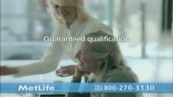 MetLife TV Spot, 'Final Expense' - Thumbnail 7