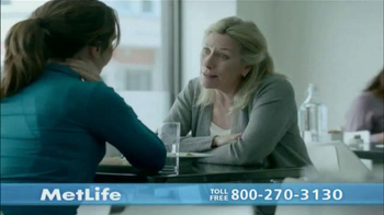 MetLife TV Spot, 'Final Expense' - Thumbnail 8