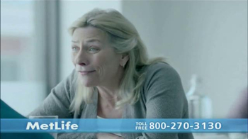 MetLife TV Spot, 'Final Expense' - Thumbnail 9