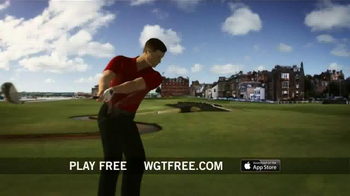 World Golf Tour (WGT) TV Spot thumbnail