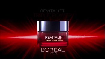 L'Oreal Paris Revitalift TV Spot Featuring Andie MacDowell - Thumbnail 10