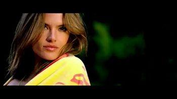 Victoria's Secret Beach Towel TV Spot - 143 commercial airings