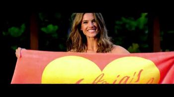 Victoria's Secret Beach Towel TV Spot - Thumbnail 9