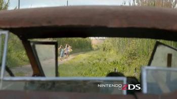 Nintendo 2DS TV Spot, 'Outdoors' - Thumbnail 1