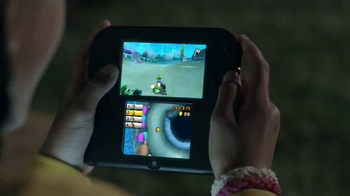 Nintendo 2DS TV Spot, 'Outdoors' - Thumbnail 6