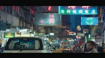 Heineken TV Spot, 'The City' - Thumbnail 1