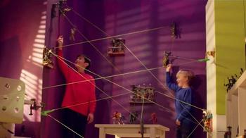 Playmates Toys TV Spot, 'Z-Line Ninja' - Thumbnail 4