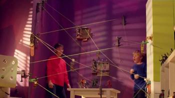 Playmates Toys TV Spot, 'Z-Line Ninja' - Thumbnail 5