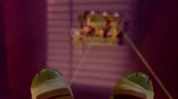 Playmates Toys TV Spot, 'Z-Line Ninja' - Thumbnail 7