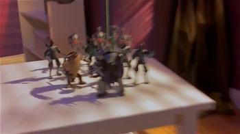 Playmates Toys TV Spot, 'Z-Line Ninja' - Thumbnail 9