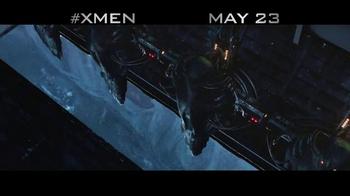 X-Men: Days of Future Past - Alternate Trailer 22