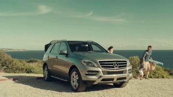 Mercedes-Benz TV Spot, '¿Qué Significa?' [Spanish] - 57 commercial airings