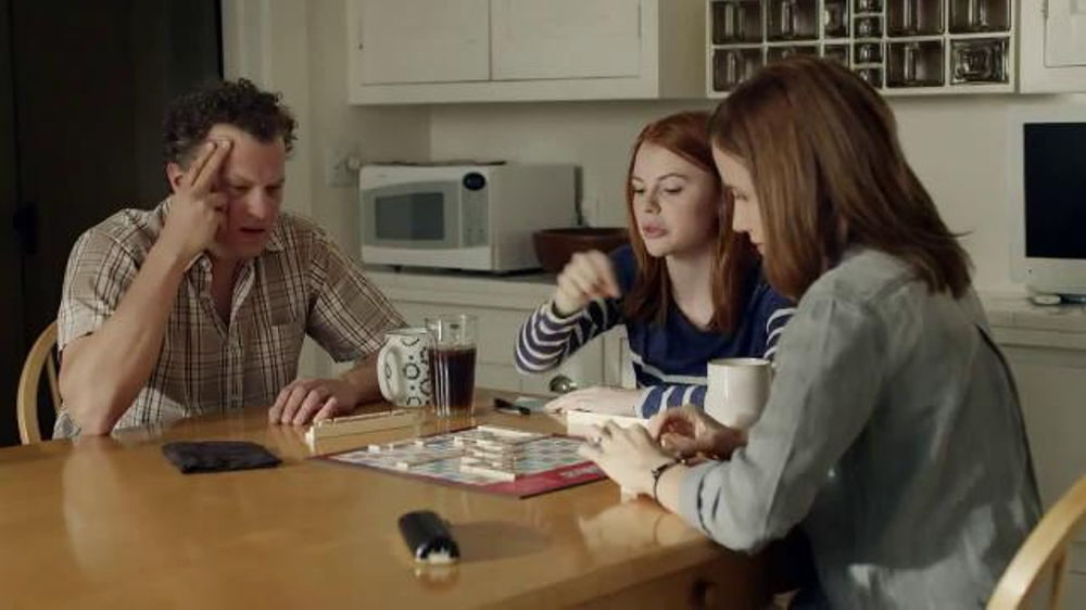 Oscar Mayer Selects TV Commercial, 'Something for You'
