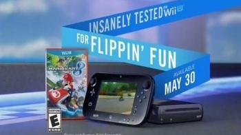Mario Kart 8 TV Spot, 'Boomerang Test' - Thumbnail 10