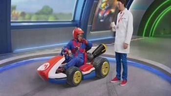 Mario Kart 8 TV Spot, 'Boomerang Test' - Thumbnail 4