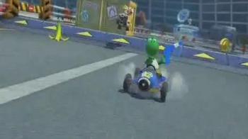 Mario Kart 8 TV Spot, 'Boomerang Test' - Thumbnail 6