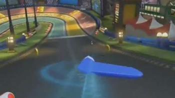 Mario Kart 8 TV Spot, 'Boomerang Test' - Thumbnail 7