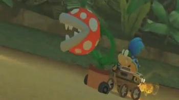 Mario Kart 8 TV Spot, 'Boomerang Test' - Thumbnail 8