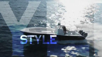 Yellowfin Yachts Center TV Spot - Thumbnail 5