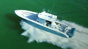 Yellowfin Yachts Center TV Spot - Thumbnail 8