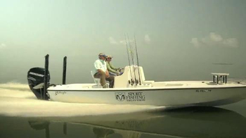 Yellowfin Yachts Center TV Spot - Thumbnail 9