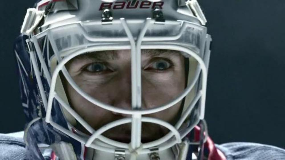 Advil TV Commercial, 'Goalkeeper' Featuring Henrik Lundqvist
