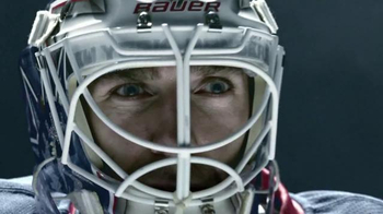 Advil TV Spot, 'Goalkeeper' Featuring Henrik Lundqvist - 219 commercial airings