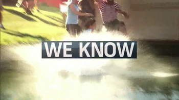 Golf Channel TV Spot, 'We Know We're Different' - Thumbnail 4