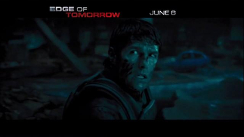 Edge of Tomorrow - Alternate Trailer 30