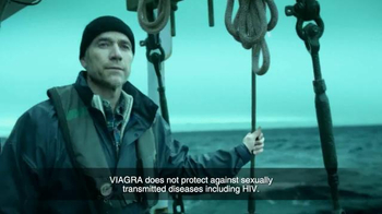 Viagra TV Spot, 'Fishing' - Thumbnail 5