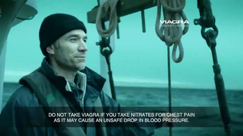 Viagra TV Spot, 'Fishing' - Thumbnail 6