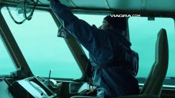 Viagra TV Spot, 'Fishing' - Thumbnail 8