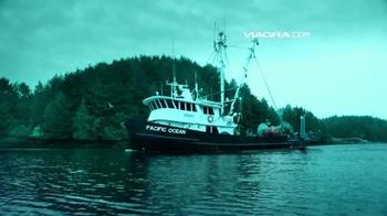 Viagra TV Spot, 'Fishing' - Thumbnail 9