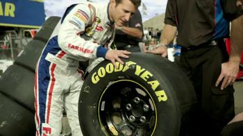 The Official Tire of Nascar thumbnail