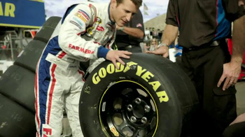 Goodyear TV Spot, 'The Official Tire of Nascar'